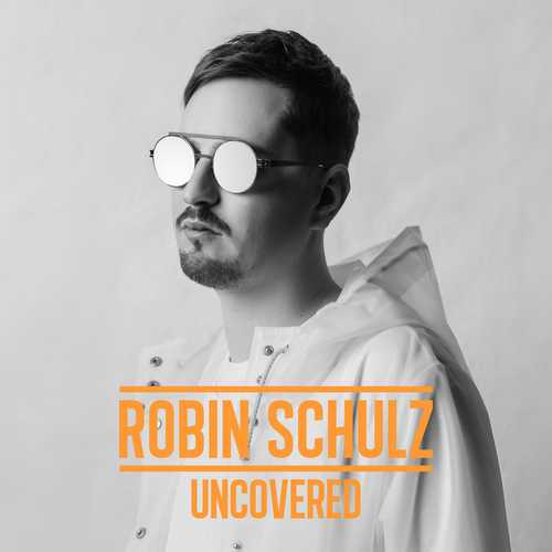 CD Shop - SCHULZ, ROBIN UNCOVERED (DIGIPACK) - LIMITED EDITION