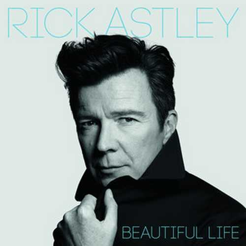 CD Shop - ASTLEY, RICK BEAUTIFUL LIFE (DELUXE EDITION)