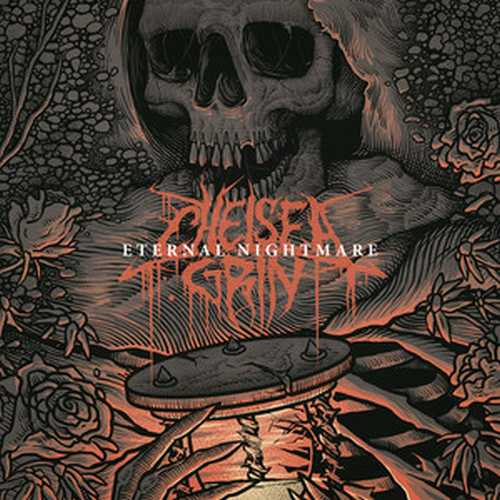 CD Shop - CHELSEA GRIN ETERNAL NIGHTMARE (COLORED VINYL, INCLUDES DOWNLOAD CARD)