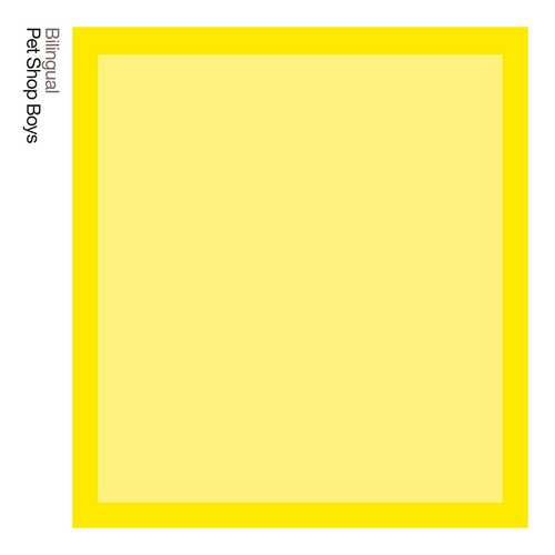 CD Shop - PET SHOP BOYS BILINGUAL:  FURTHER LISTENING 1995-1997