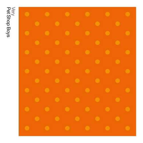 CD Shop - PET SHOP BOYS VERY: FURTHER LISTENING: 1992-1994