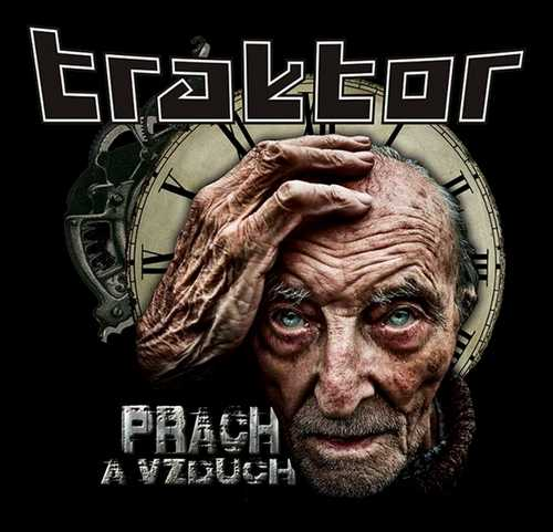 CD Shop - TRAKTOR PRACH A VZDUCH (2CD+DVD)