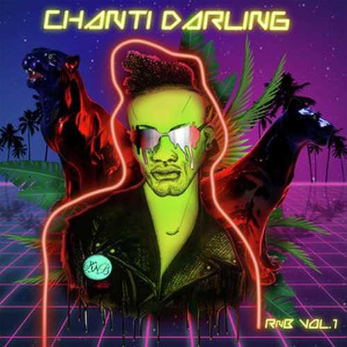 CD Shop - CHANTI DARLING RNB VOL.1