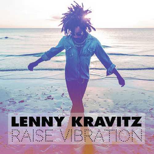 CD Shop - KRAVITZ, LENNY RAISE VIBRATION (DIGISLEEVE)