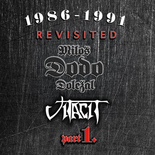 CD Shop - DOLEZAL, MILOS DODO & VITACIT 1986-1991 REVISITED PART I.