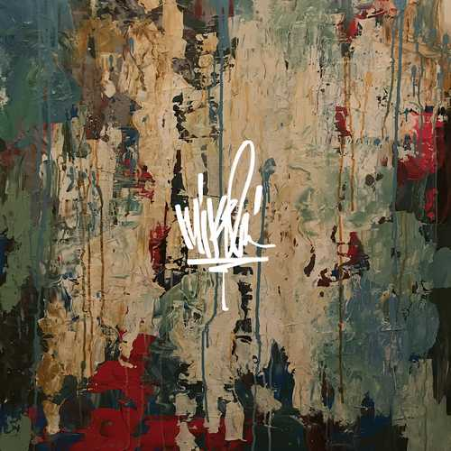 CD Shop - SHINODA, MIKE POST TRAUMATIC