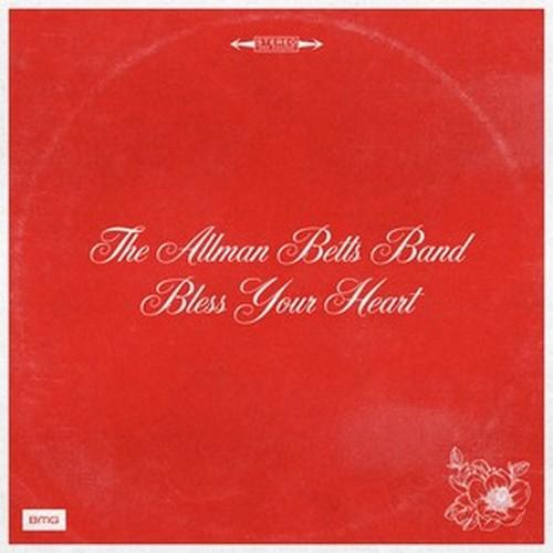 CD Shop - ALLMAN BETTS BAND, THE BLESS YOUR HEART