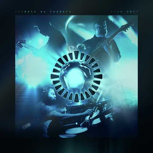 CD Shop - ANIMALS AS LEADERS ANIMALS AS LEADERS LIVE 2017