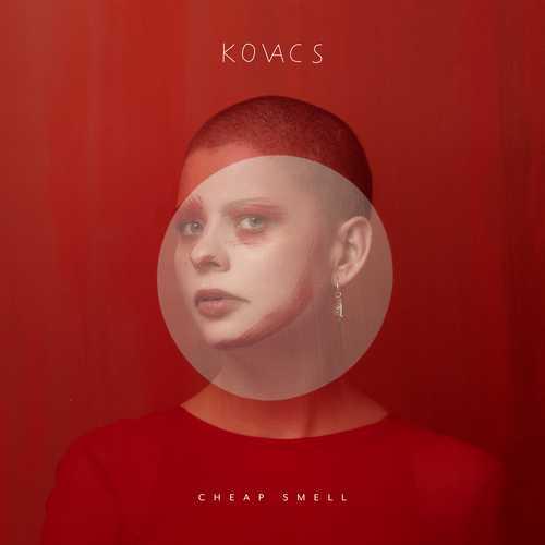 CD Shop - KOVACS CHEAP SMELL