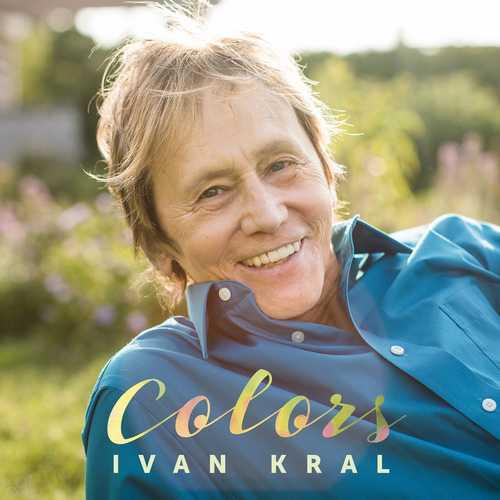 CD Shop - KRAL, IVAN COLORS