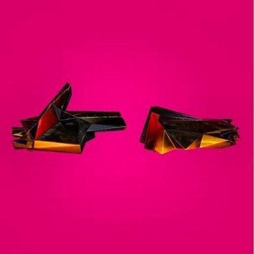 CD Shop - RUN THE JEWELS RTJ4