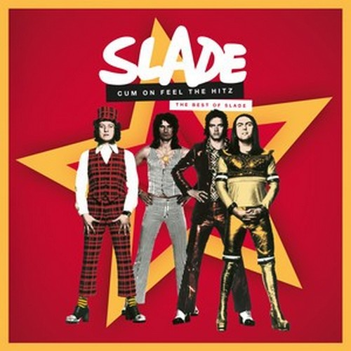 CD Shop - SLADE CUM ON FEEL THE HITZ
