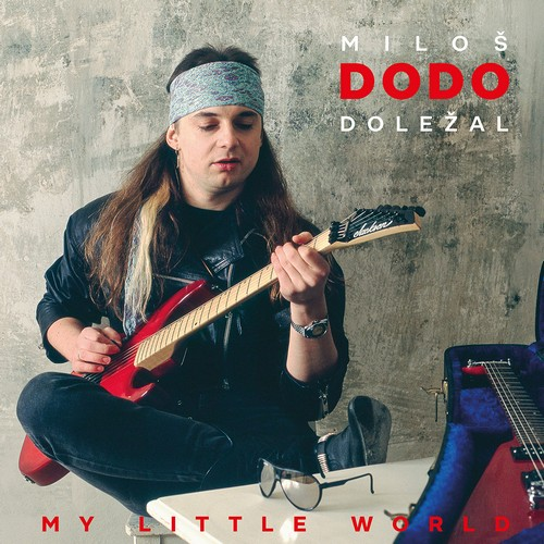 CD Shop - DOLEZAL, MILOS DODO MY LITTLE WORLD