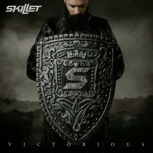 CD Shop - SKILLET VICTORIOUS
