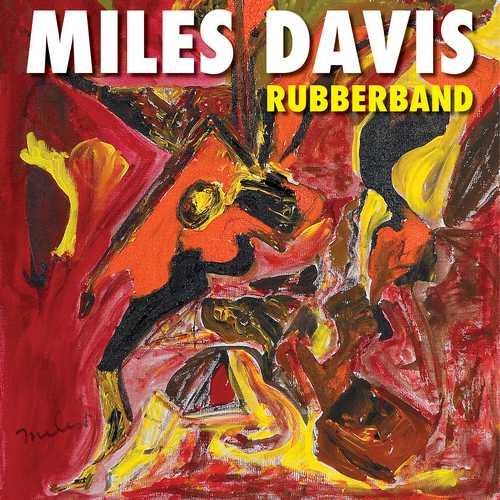 CD Shop - DAVIS, MILES RUBBERBAND