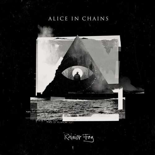 CD Shop - ALICE IN CHAINS RAINIER FOG