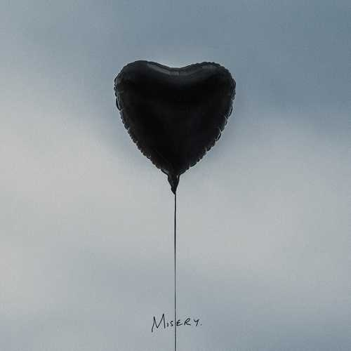 CD Shop - AMITY AFFLICTION MISERY