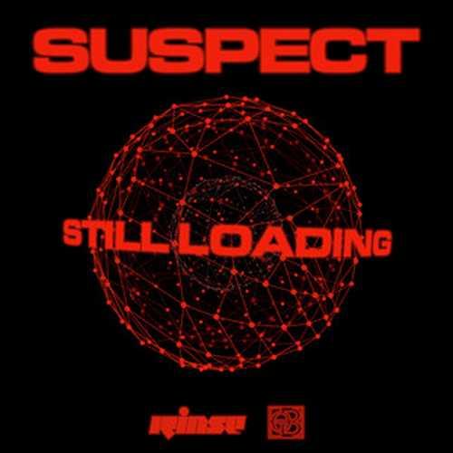 CD Shop - SUSPECT STILL LOADING