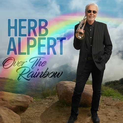 CD Shop - ALPERT, HERB OVER THE RAINBOW