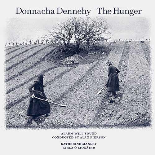 CD Shop - ALARM WILL SOUND DONNACHA DENNEHY: THE HUNGER