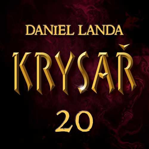 CD Shop - LANDA, DANIEL KRYSAR 20 / MUZIKAL