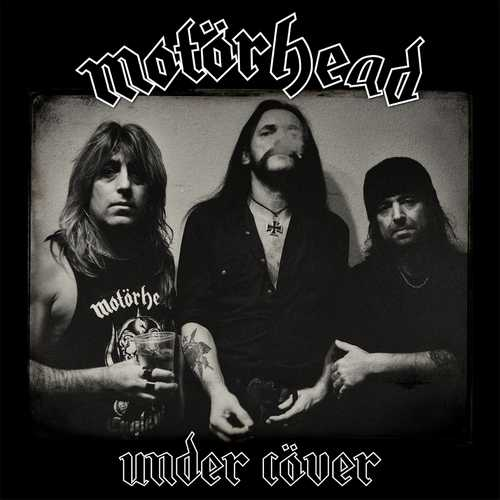CD Shop - MOTORHEAD UNDER COVER
