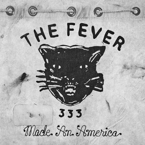 CD Shop - FEVER 333, THE MADE AN AMERICA