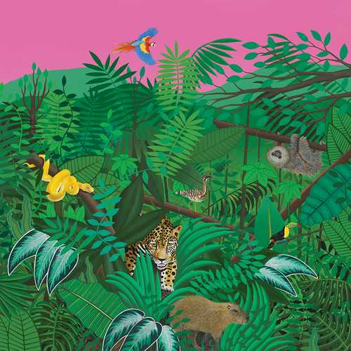 CD Shop - TURNOVER GOOD NATURE (COLORED VINYL)