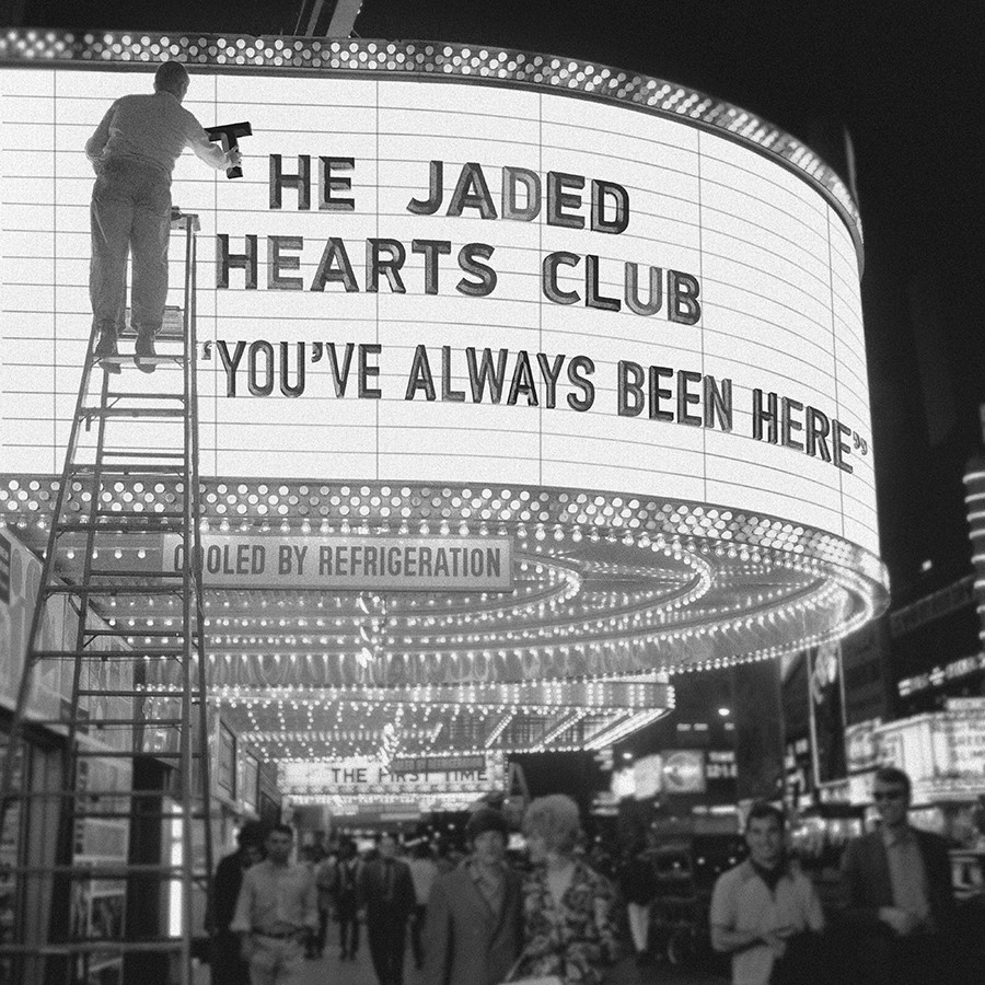 CD Shop - JADED HEARTS CLUB, THE YOU