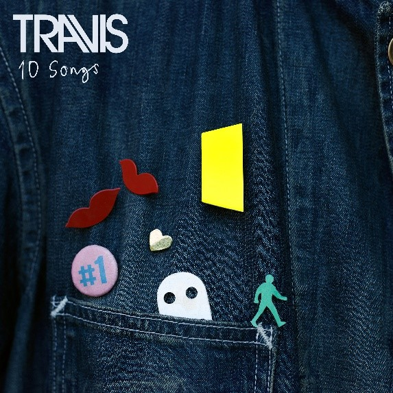 CD Shop - TRAVIS 10 SONGS