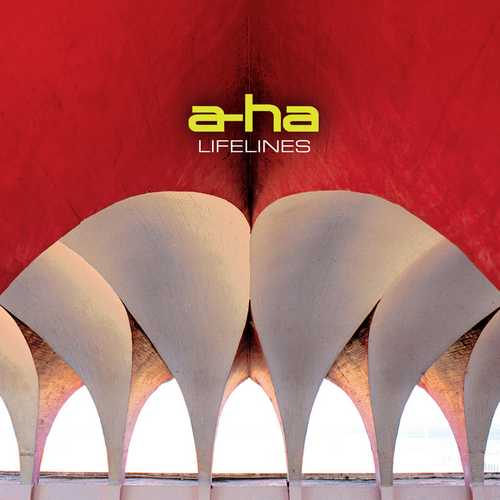 CD Shop - A-HA LIFELINES