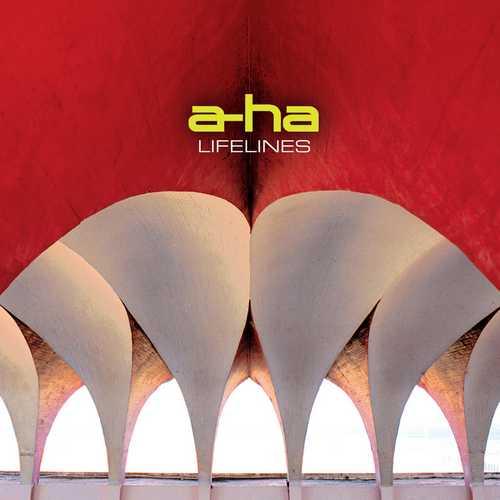 CD Shop - A-HA LIFELINES