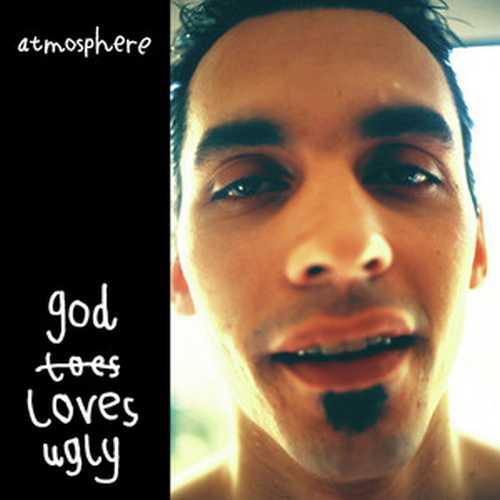 CD Shop - ATMOSPHERE GOD LOVES UGLY