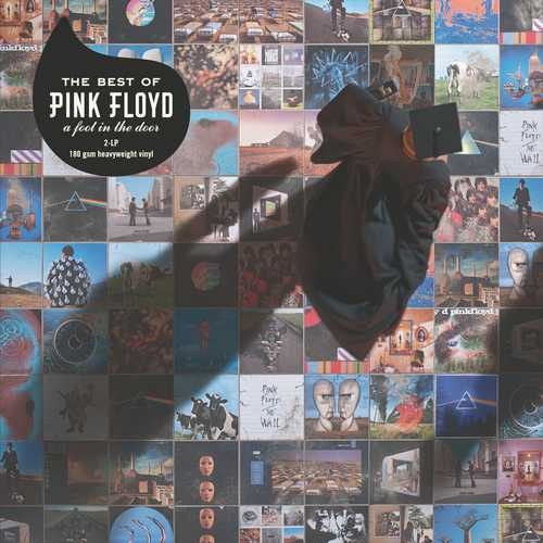 CD Shop - PINK FLOYD A FOOT IN THE DOOR