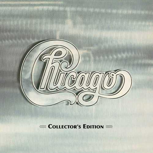 CD Shop - CHICAGO CHICAGO II - COLLECTOR
