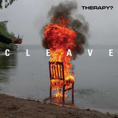 CD Shop - THERAPY CLEAVE
