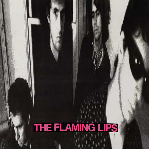 CD Shop - FLAMING LIPS, THE IN A PRIEST DRIVEN AMBULANCE, WITH SILVER SUNSHINE STARES