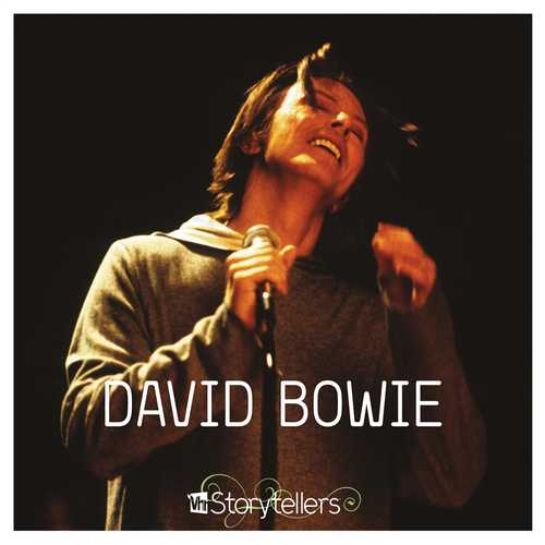 CD Shop - BOWIE, DAVID VH1 STORYTELLERS