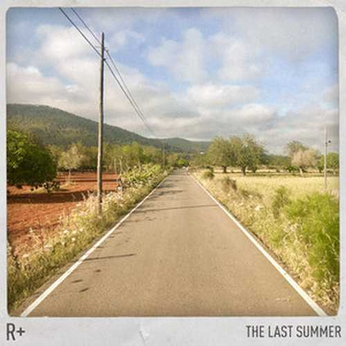 CD Shop - R + THE LAST SUMMER