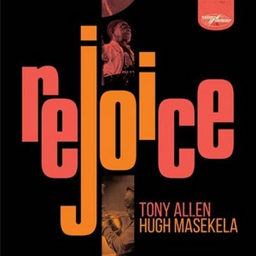 CD Shop - ALLEN, TONY & HUGH MASEKELA REJOICE (SPECIAL EDITION)