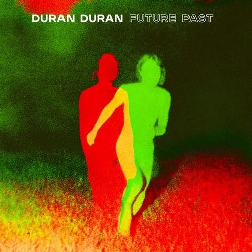 CD Shop - DURAN DURAN FUTURE PAST (INDIES) (TRANSPARENT RED VINYL)