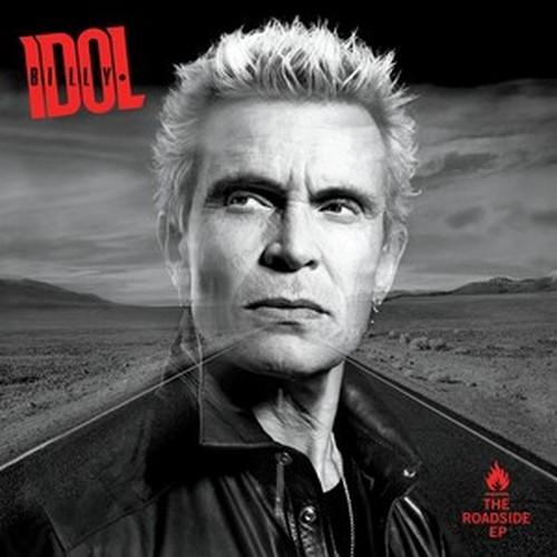 CD Shop - IDOL, BILLY THE ROADSIDE