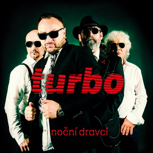 CD Shop - TURBO NOCNI DRAVCI
