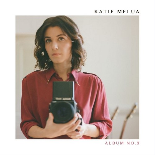 CD Shop - MELUA, KATIE ALBUM NO. 8