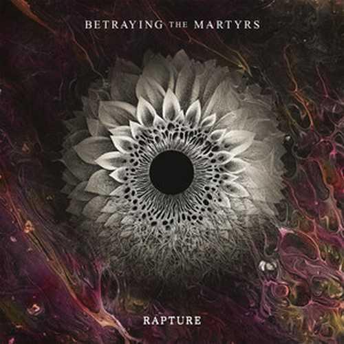 CD Shop - BETRAYING THE MARTYRS RAPTURE (TRANSPARENT ORANGE)