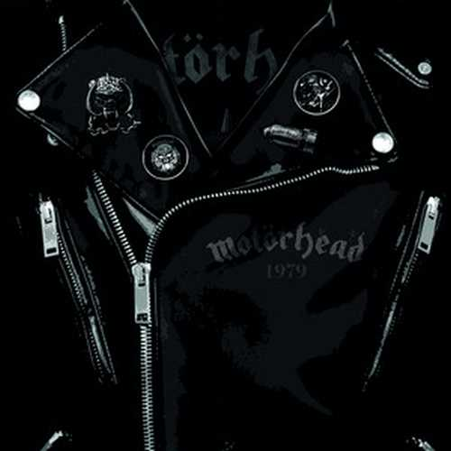CD Shop - MOTORHEAD MOTORHEAD 1979 BOX SET