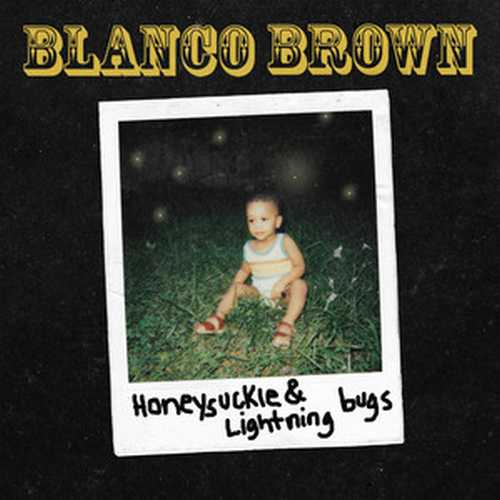CD Shop - BROWN, BLANCO HONEYSUCKLE & LIGHTNING BUGS