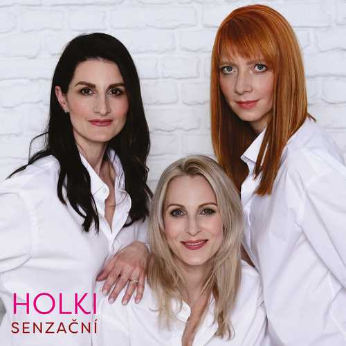 CD Shop - HOLKI SENZACNI/BEST OF 20