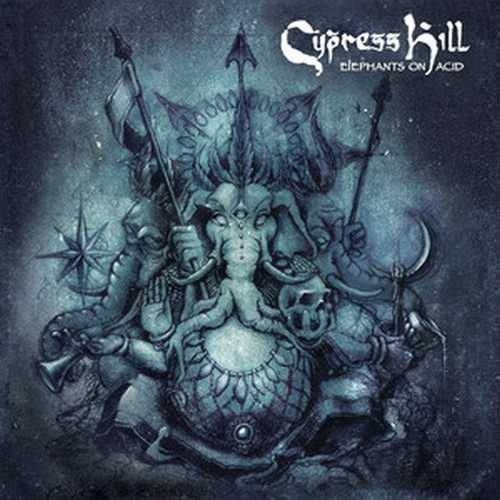 CD Shop - CYPRESS HILL ELEPHANTS ON ACID