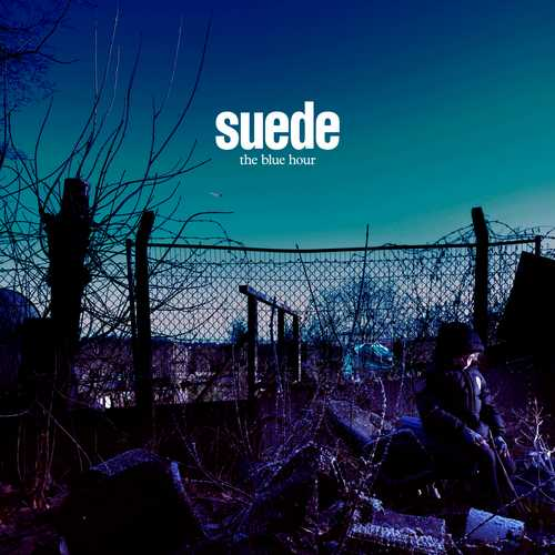 CD Shop - SUEDE THE BLUE HOUR